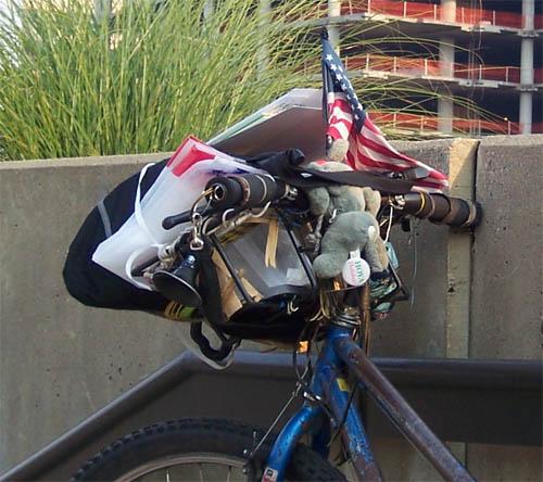 bicycle useful art