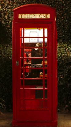 decreasing value of a telephone call – purple motes