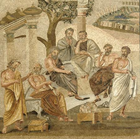 Men of athens