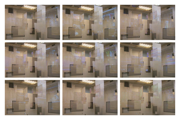 Views of Renee Butler's Movement in B Flat