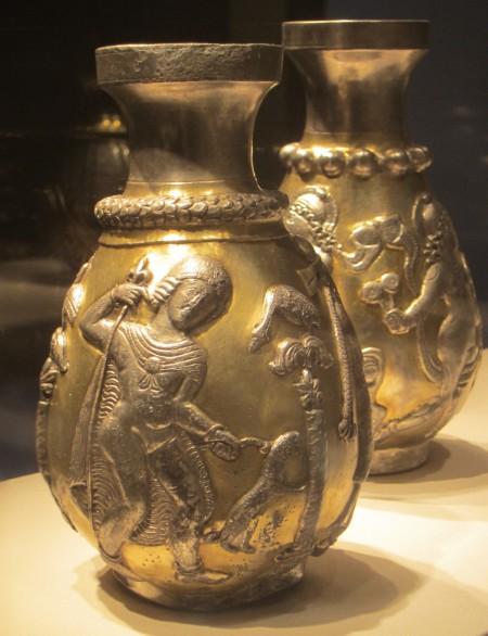 seduction of Dionysus
