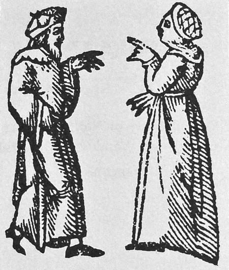 Archpriest of Talavera vs. Suero de Quinones