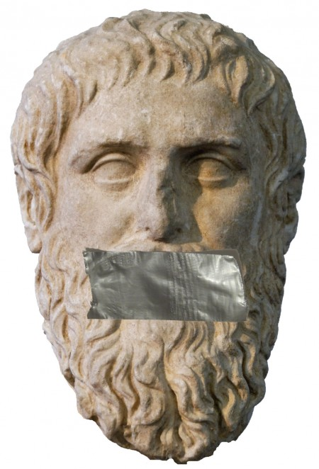 Secundus Silent Philosopher