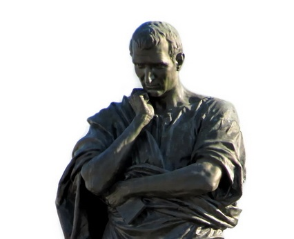 Ovid, failure as teacher of love