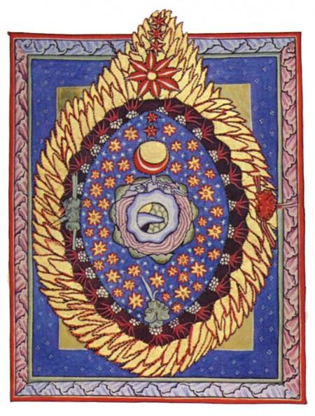 Hildegard of Bingen's vision of sexuality