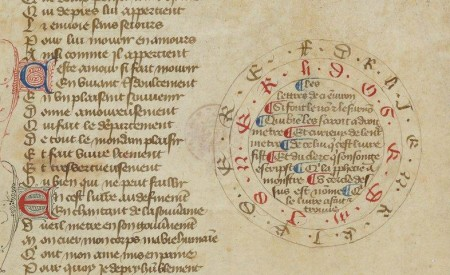 medieval colophon