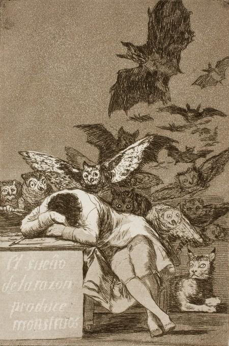 The sleep of reason in reading Celestina