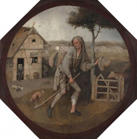Bosch's Wayfarer