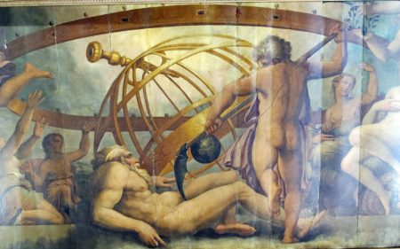 castration of Uranus