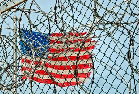 USA: incarceration nation