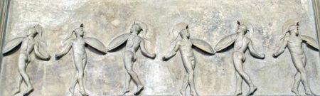 Pyrrhic Dance