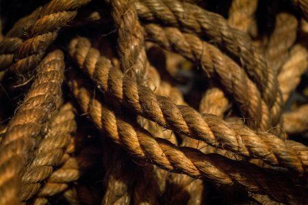 undoing knot