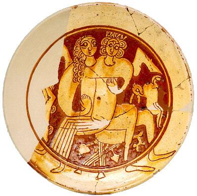 Byzantine lovers
