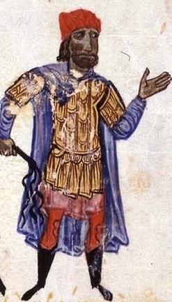 Byzantine general
