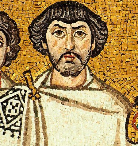 Byzantine General Belisarius