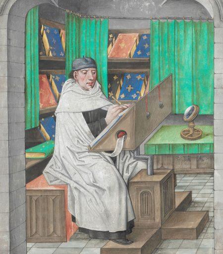 medieval speculum