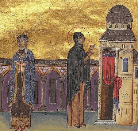 Saint Pelagia of Antioch