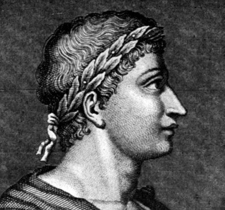 Ovid Naso