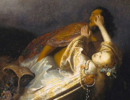 Dis abducting Proserpina