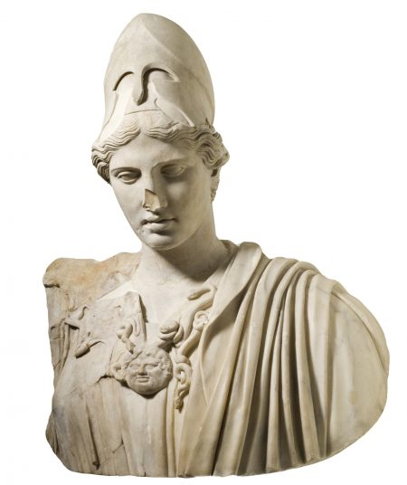 Minerva (Pallas Athena)