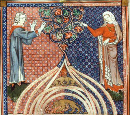 Tree of Affinity in Gratian's Decretum