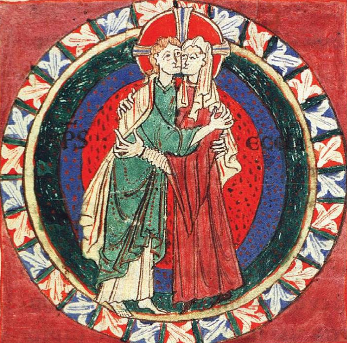 Bible of Alard: Song of Songs