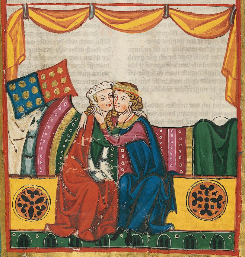 medieval dream lovers