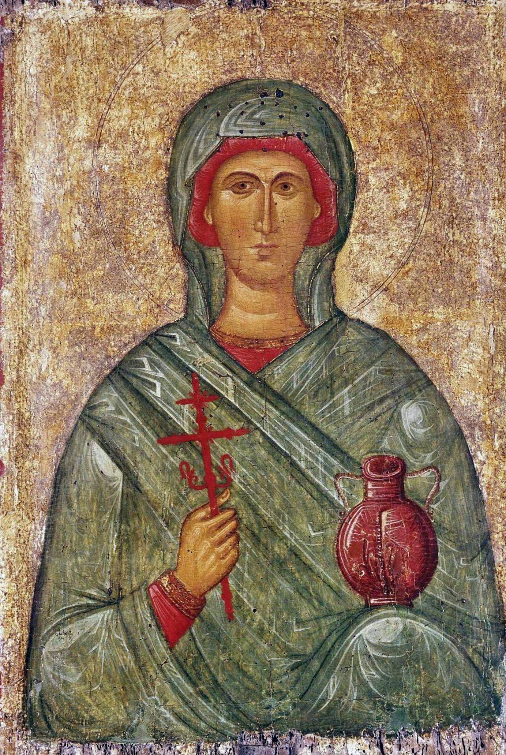 Saint Anastasia of Sirmium
