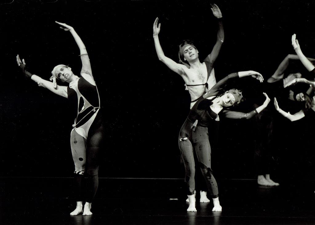 MIT Dance Workshop